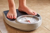 standing-on-scales